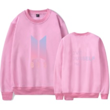 BTS Love Yourself: Her Sweatshirts (6 Models)