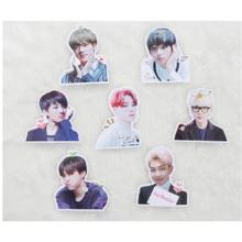 Bangtan7 Stickers Set