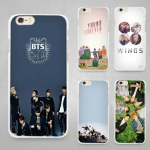 BTS iPhone Cases (20 Models)