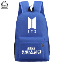 Bangtan7 Army Backpack (8 Colors)
