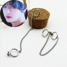 Bangtan7 Earrings