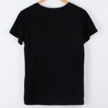 Bangtan7 Black Women T-Shirt