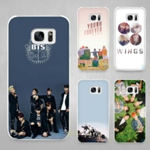 BTS Samsung Cases (20 Models)