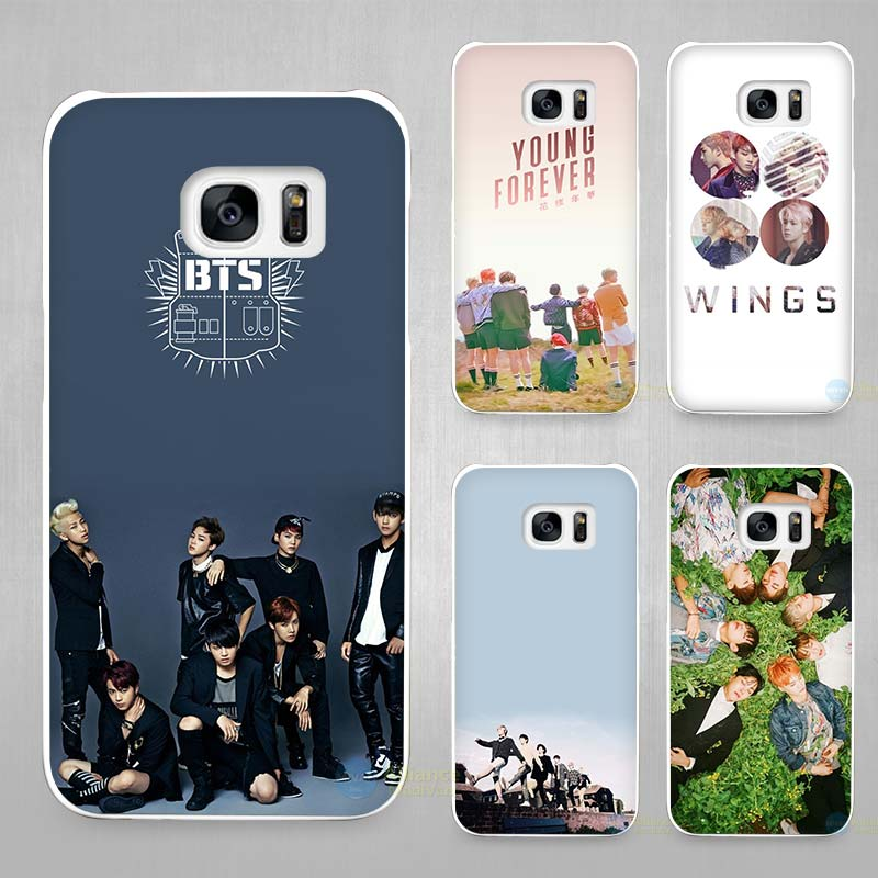 quality design fd838 af398 BTS Samsung Cases (20 Models)