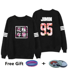 BTS Sweatshirts (20 Models)