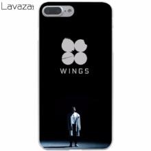 BTS iPhone Cases (16 Models)