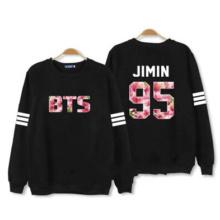 BTS Sweatshirts (14 Models)