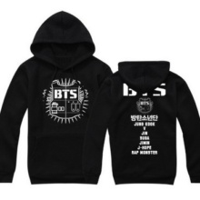 Bangtan7 Hoodies (3 Colors)