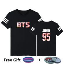 BTS T-Shirts (14 Models)