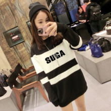 BTS Black&White Sweatshirt (8 Models)
