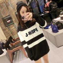 Bangtan7 Black&White Sweatshirt (8 Models)