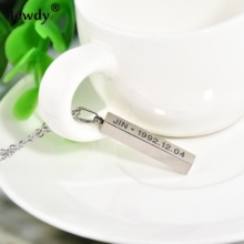 Bangtan7 Name Necklace (8 Models)