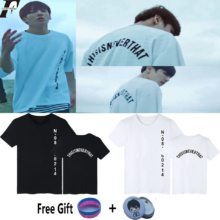 Jungkook Style This is Never That T-Shirt