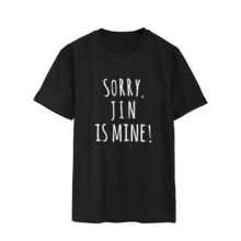 BTS Sorry He Is Mine T-Shirts (14 Models)