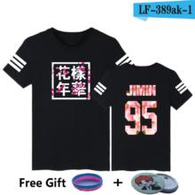 Bangtan7 T-Shirts (21 Models)