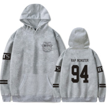 BTS Hoodies (28 Models)
