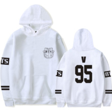 Bangtan7 Hoodies (28 Models)