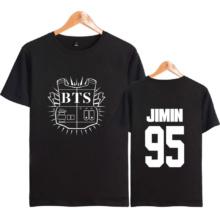 BTS T-Shirts (17 Models)