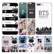 Bangtan7 iPhone Cases (25 Models)