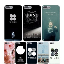 Bangtan7 iPhone Cases (16 Models)