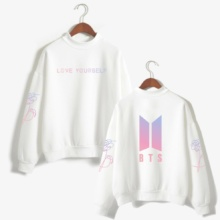 Bangtan7 Love Yourself Sweatshirt (10 Models)