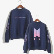 BTS Love Yourself Sweatshirt (10 Models)