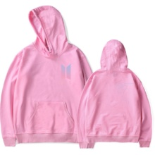 Bangtan7 Love Yourself Her Cover Hoodie (12 Models)