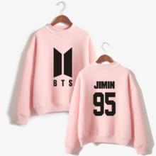 BTS Women Sweatshirt (32 Models)