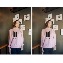 Bangtan7 Women Sweatshirt (32 Models)