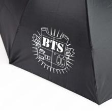 BTS Compact Umbrella