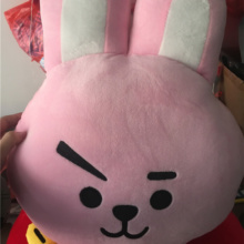 BTS BT21 Plushies (8 Models)