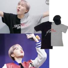 BTS J-Hope Two Color T-Shirt