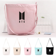 BTS Shoulder Bags (10 Colors)