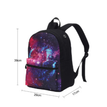 Bangtan7 Print Backpacks (8 Models)