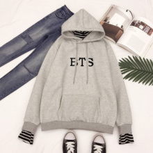 BTS Plain Hoodies (3 Models)