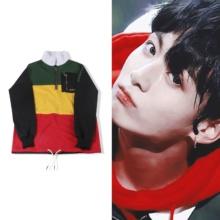 Bangtan7 Jungkook Style Sweatshirt