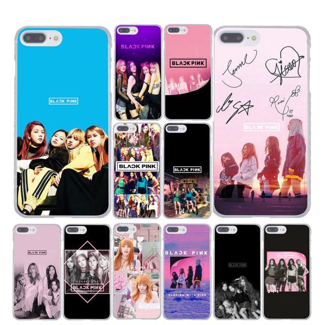 iphone 8 case blackpink