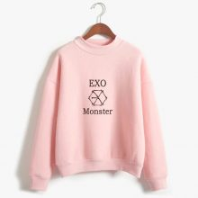 EXO Monster Sweatshirts (7 Colors)