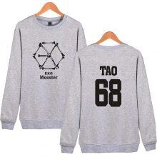 EXO Monster Sweatshirts (18 Models)