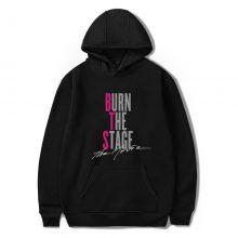 BTS Burn The Stage Hoodies (12 Models)