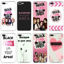 BLACKPINK In Your Area IPhone Cases (10 Models)