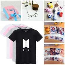 BTS Love yourself T shirt Box 100% Cotton Bangtan Boys Love Yourself  Beautiful fan box