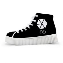 EXO Fat Sole Shoes