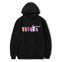 BTS K-pop Women Hoodies Sweatshirts 2018 Kpop Hip Hop Hoodie Sweatshirt Fashion Casual Sweatshirt BTS Female Fans Clothes 4XL