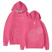 Map Of The Soul Persona 3D Hoodies Women 2019   New Album Exclusive Sweatshirts New Style Hot Streetwear Hoodies XXS-4XL