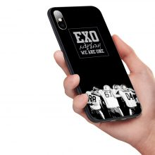 EXO IPhone Cases (8 Models)