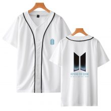 Bangtan7 Beyond The Scene Baseball Jerseys (2 Colors)