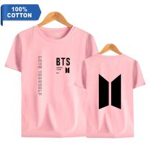 BTS Love Yourself T-Shirt (5 Colors)