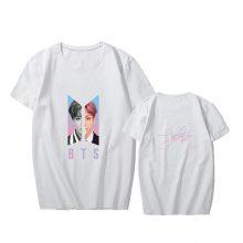 BTS Bias Signature T-Shirts (14 Models)