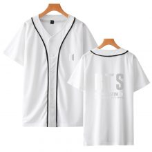 Bangtan7 Beyond The Scene Baseball Jerseys #2 (2 Colors)